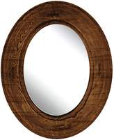 PTM Images Oval Wall Mirror