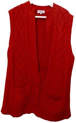 Gerard Darel \N Orange Wool Knitwear for Women