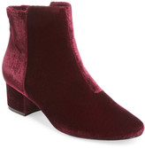 Joie Fenellie Leather Bootie