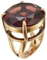 Marc Jacobs Oversized Stone Embellished Ring