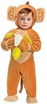 Fun World Costumes Toddler Going Bananas Monkey Costume