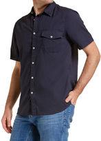Sportscraft Short Sleeve Regular Bruce Shirt
