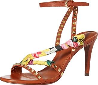 Ash Women's AS-Heidi Heeled Sandal