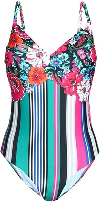 Mary Katrantzou One-piece swimsuits