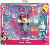 Fisher-Price Disney's Minnie Mouse Holiday Fashion Pack by