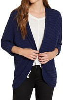 Threads 4 Thought Malvina Cardigan Sweater - Organic Cotton, 3/4 Sleeve (For Women)