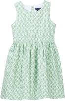 Toobydoo Tiana Garden Party Dress (Toddler, Little Girls, & Big Girls)