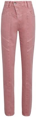 retrofete Taylor High-Rise Jeans