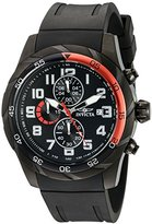 Invicta Men's 21950 Pro Diver Analog Display Quartz Black Watch