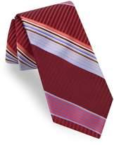 Ted Baker Aventura Stripe Silk Tie