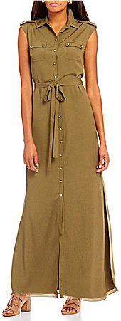 Antonio Melani Garrett Shirt Dress