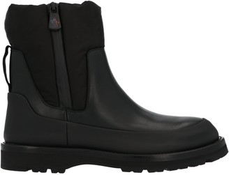 Moncler Rain Don't Care Ankle Boots