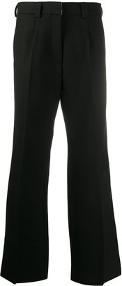 Soulland Margaret tailored trousers