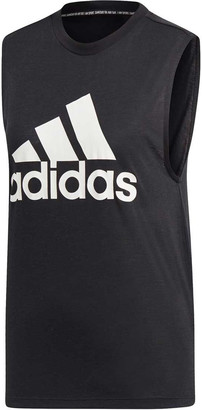 adidas Womens Must Haves Badge of Sport Tank