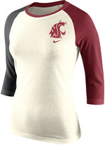 Nike Women's Washington State Cougars Tri Strong T-Shirt