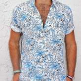 KENNY FLOWERS - The Miami Ice Short Sleeve Shirt