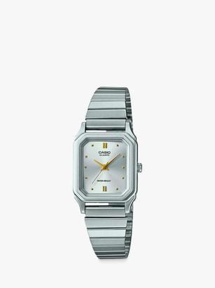 Casio Women's Vintage Bracelet Strap Watch