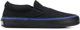 Marcelo Burlon County of Milan Cross slip-on sneakers