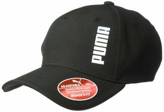Puma Women's Evercat Dash Adjustable Cap