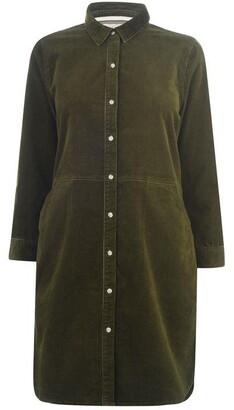 Barbour Lifestyle Crest Dress