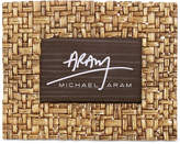 Michael Aram Antique Gold-Tone Mini Palm Frame