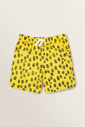 Seed Heritage Spot Shorts