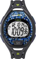 Timex Ironman Sleek 50 Unisex Blue/Gray Watch