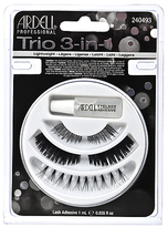 Ardell Trio 3 IN 1 Lash Collection W/Adhesive