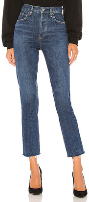 AGOLDE Remy High Rise Straight. - size 24 (also