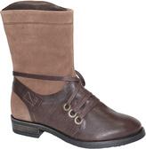 Eric Michael Brown Leather Barbara Boot
