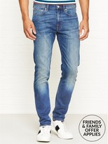 Paul Smith Slim Stretch Fit Jeans