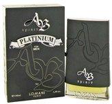 Lomani Ab Spirit Platinum Eau De Toilette Spray For Men, 3.3 Ounce by