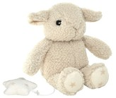 Cloud b Musical Plushie Sheep