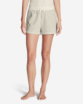 Eddie Bauer Women's Natalia Sleep Shorts