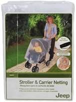 Jeep Stroller & Carrier Netting