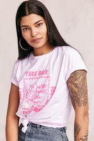 Obey Take Back The Streets Tee