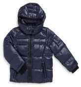 S13/Nyc Little Boy's Long Sleeve Puffer Jacket