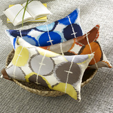 Tamarind-Print Pillow Cover
