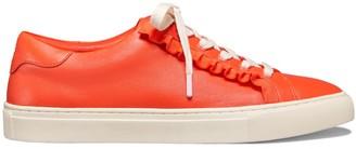Tory Burch Tory Sport Ruffle Sneaker