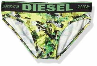 Diesel Men's 55-DBRIEF Underpants