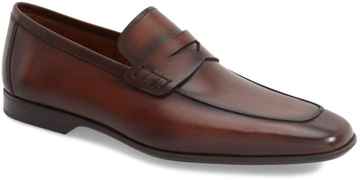 Magnanni 'Ramiro II' Penny Loafer