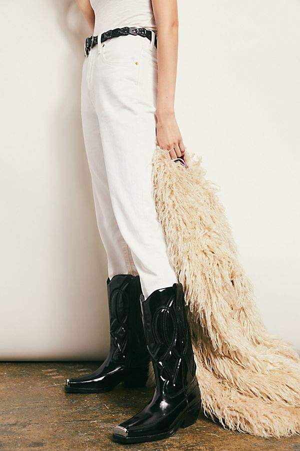 Jeffrey Campbell In Line Western Boot
