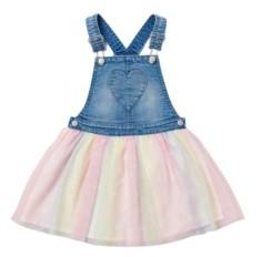 Epic Threads Toddler Girls Rainbow Printed Tutu Skirtall