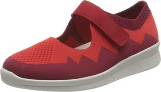 Berkemann Women's Danja Low-Top Sneakers