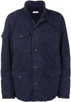 Sun 68 padded jacket