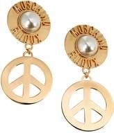 Moschino Earrings - Item 50193424