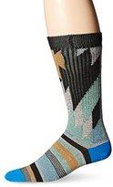Stance Men's Tempito Classic Crew Socks