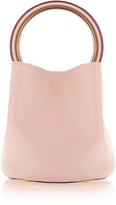Marni Small Top Handle Bag in Leather
