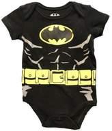 Batman DC ComicsTM Bodysuit in Black