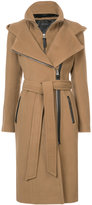 Mackage hooded coat